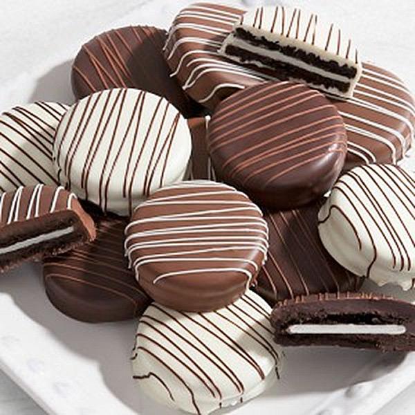 کوکی شکلاتی